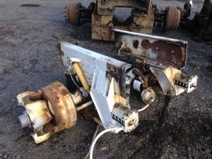 Tag Axle Parts | TPI