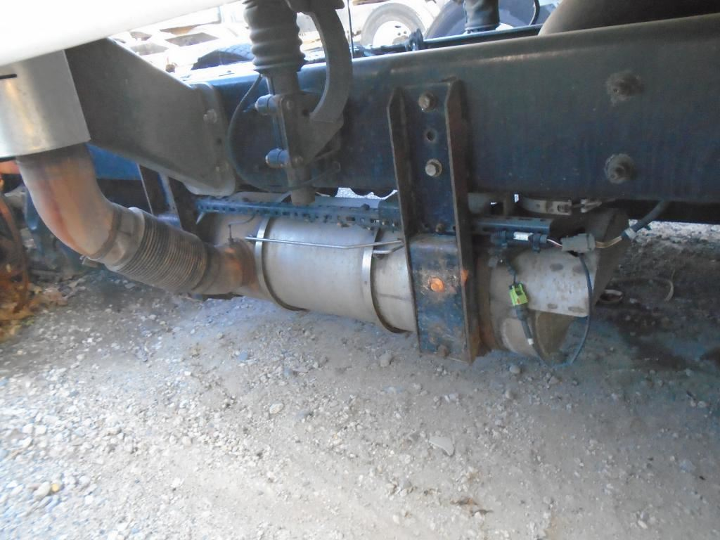 Dpf Diesel Particulate Filter Parts Rydemore