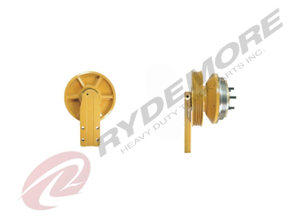 FAN CLUTCH | Parts | Rydemore