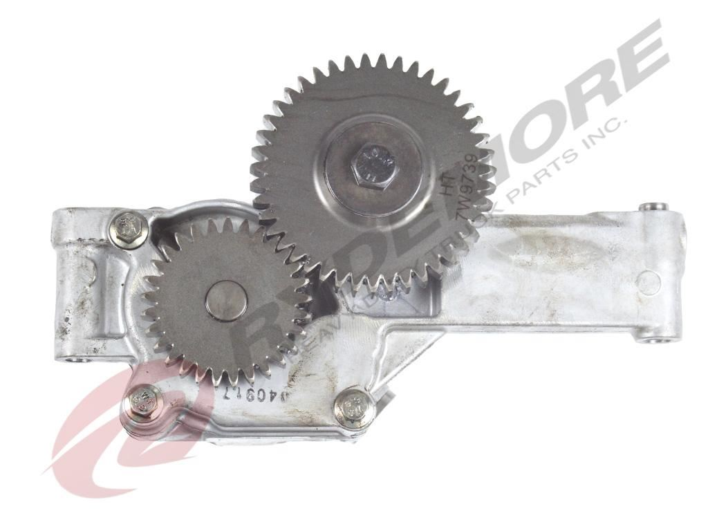 Photo for Ryd C-7 OIL PUMP