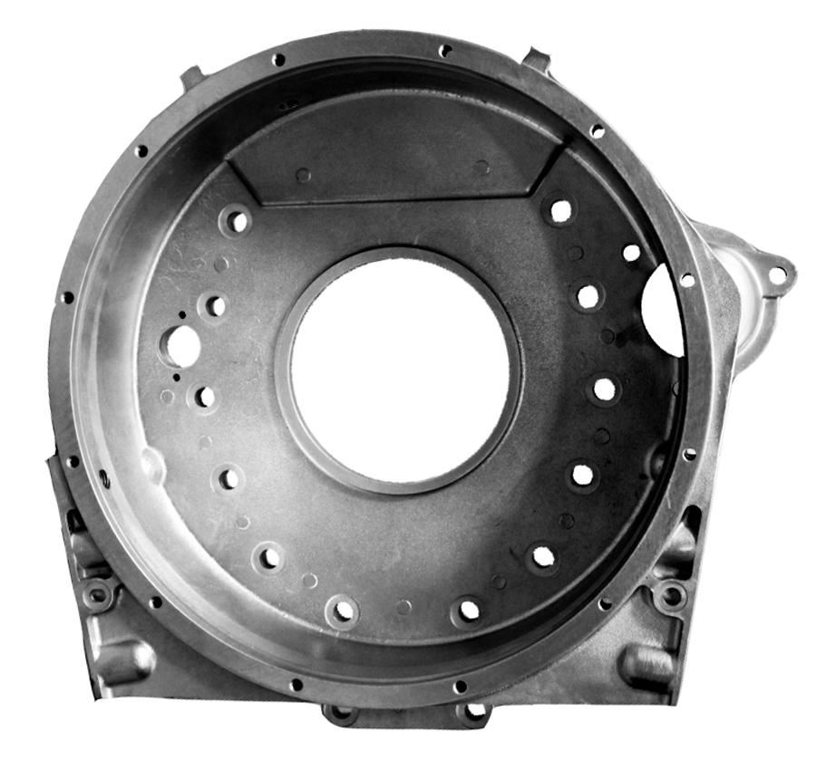 Flywheel housing page 5 parts rydemore for Cummins starter motor cross reference