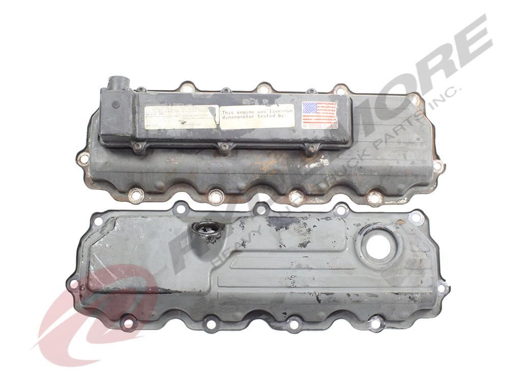 Photo for Ryd 6.0L VALVE COVER