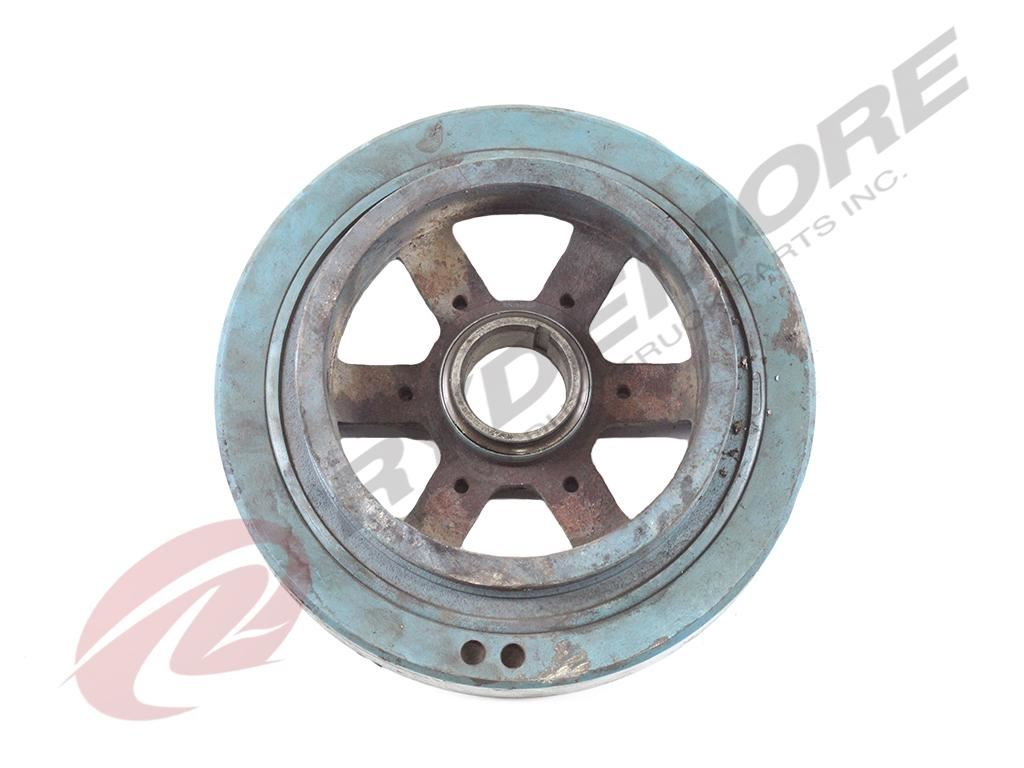 Photo for Ryd DT 466E HARMONIC