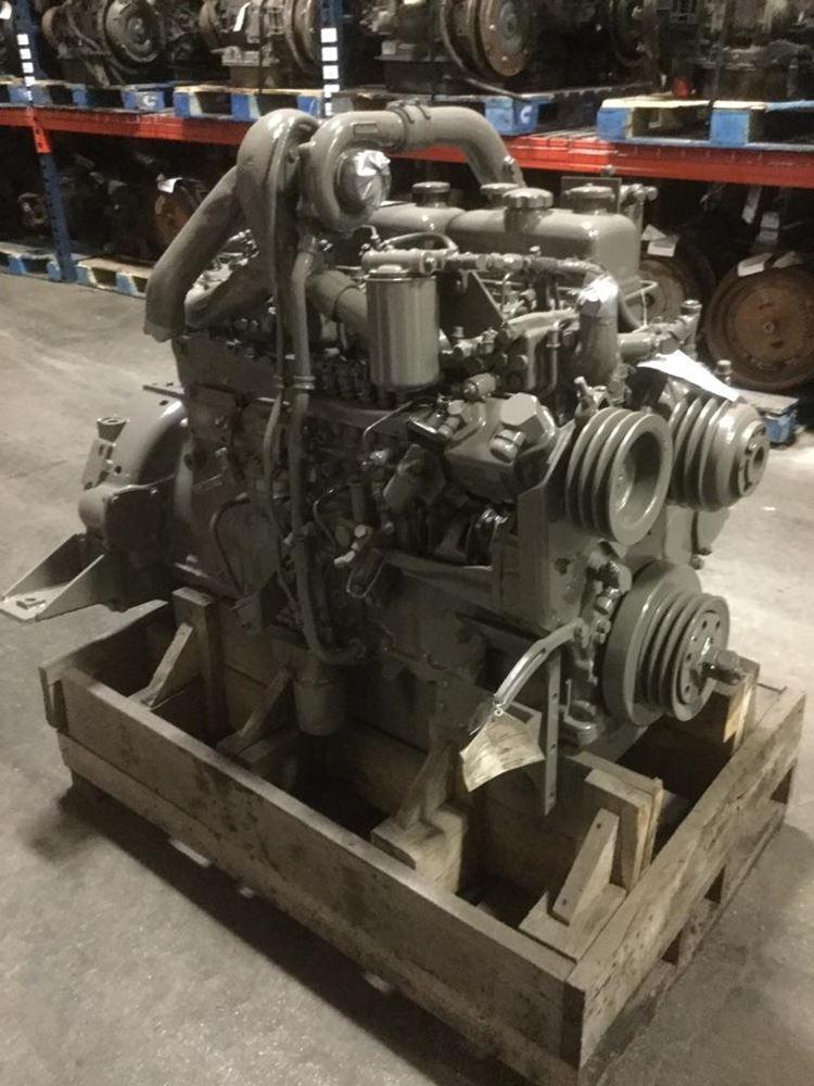 Used MACK SCANIA Engine Assys   Rydemore