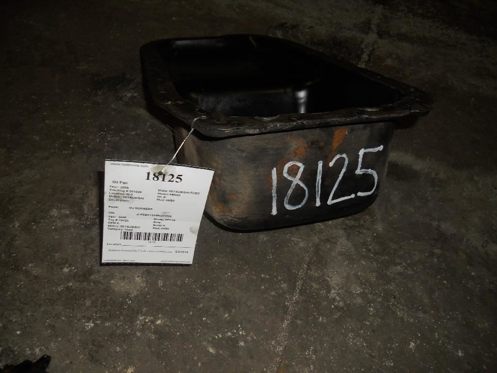Photo for Ryd 4M50 OIL PAN