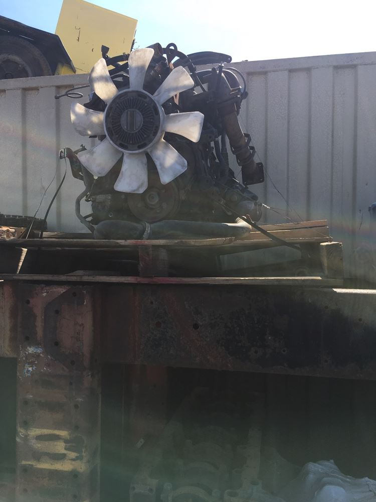 Used Parts for 1987 ISUZU NPR for sale-58979129