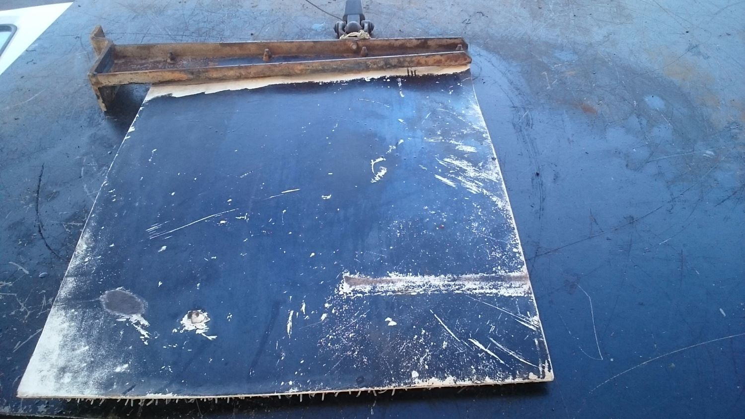 Used Miscellaneous for 1988 KENWORTH T800 for sale-59007467