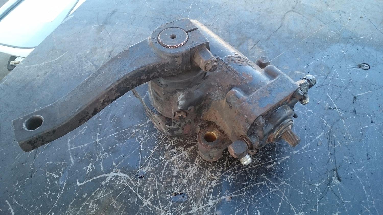 Used Steering & Steering Parts - Steering Gears for 1988 KENWORTH T800 for sale-59044446
