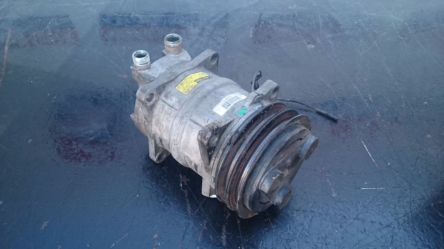 Used Parts for 1989 GM/CHEV (HD) W4500 for sale-59044730