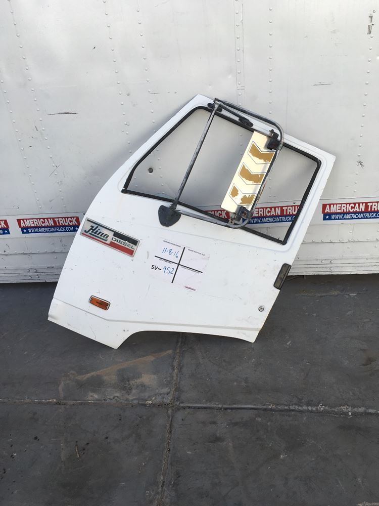 Used Parts for 1989 HINO FA for sale-59044948