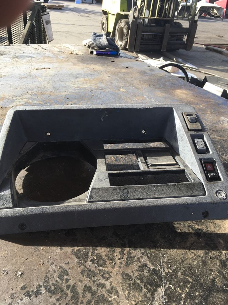 Used Parts for 1989 HINO FA for sale-59044957