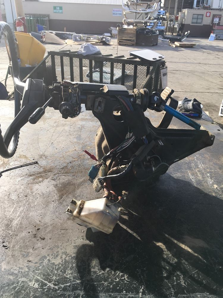 Used Parts for 1989 HINO FA for sale-59044955