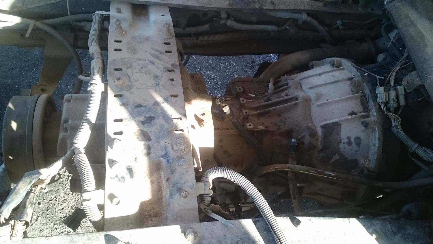 Used Parts for 1989 GM/CHEV (HD) W4500 for sale-59007756