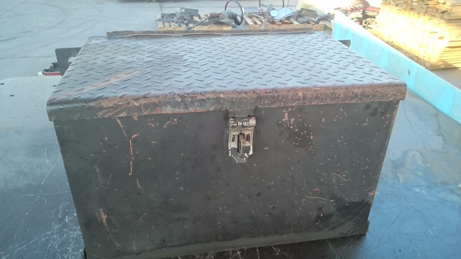 Used Parts for 1989 VOLVOWHITEGMC OTHER for sale-59044479