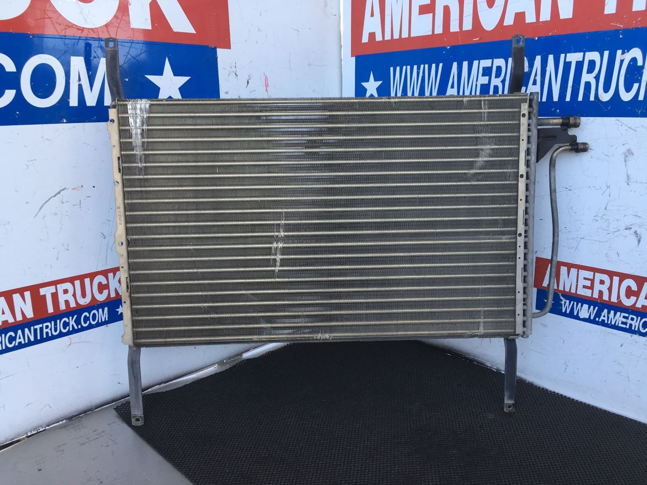Used A/C Condensors for 1991 CHEVROLET KODIAK for sale-59047084