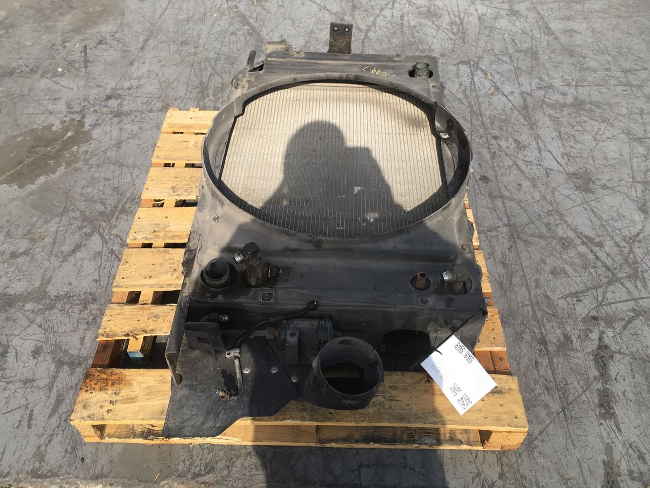 Used Parts for 1991 CHEVROLET KODIAK for sale-59047082