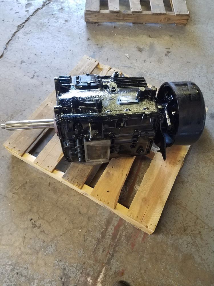 Eaton Fs5306a Transmission