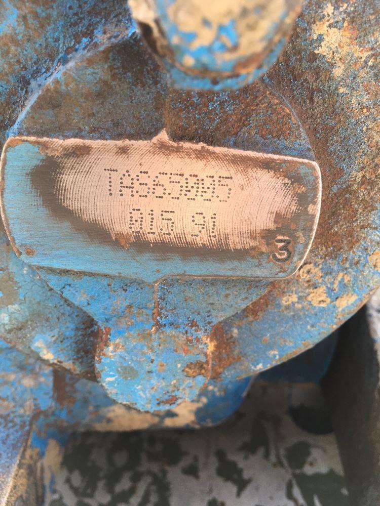 Used Steering & Steering Parts - Steering Gears for 1991 FREIGHTLINER FLA10464T for sale-59048622