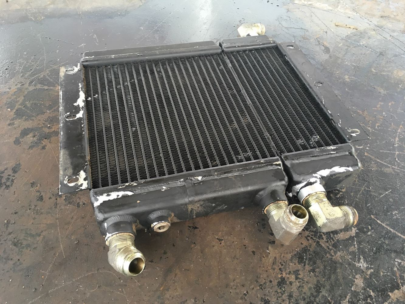 Used Parts for 1992 GM/CHEV (HD) 3500HD for sale-59008062