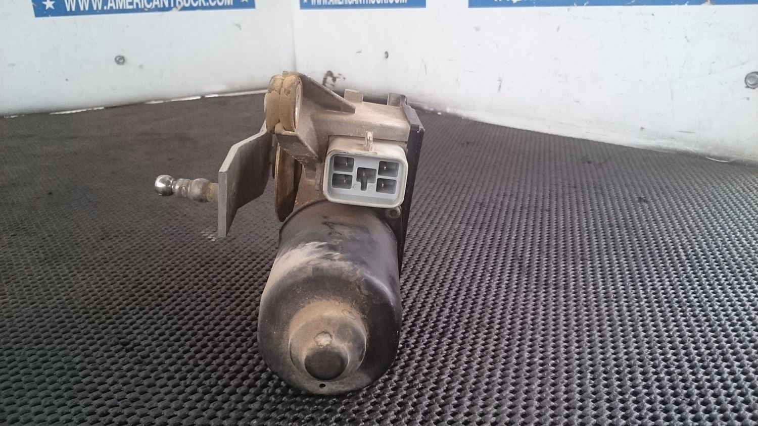 Used Parts for 1992 GMC TOPKICK for sale-59044484