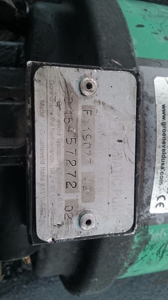 Used Miscellaneous for 1992 ISUZU NPR for sale-59044487