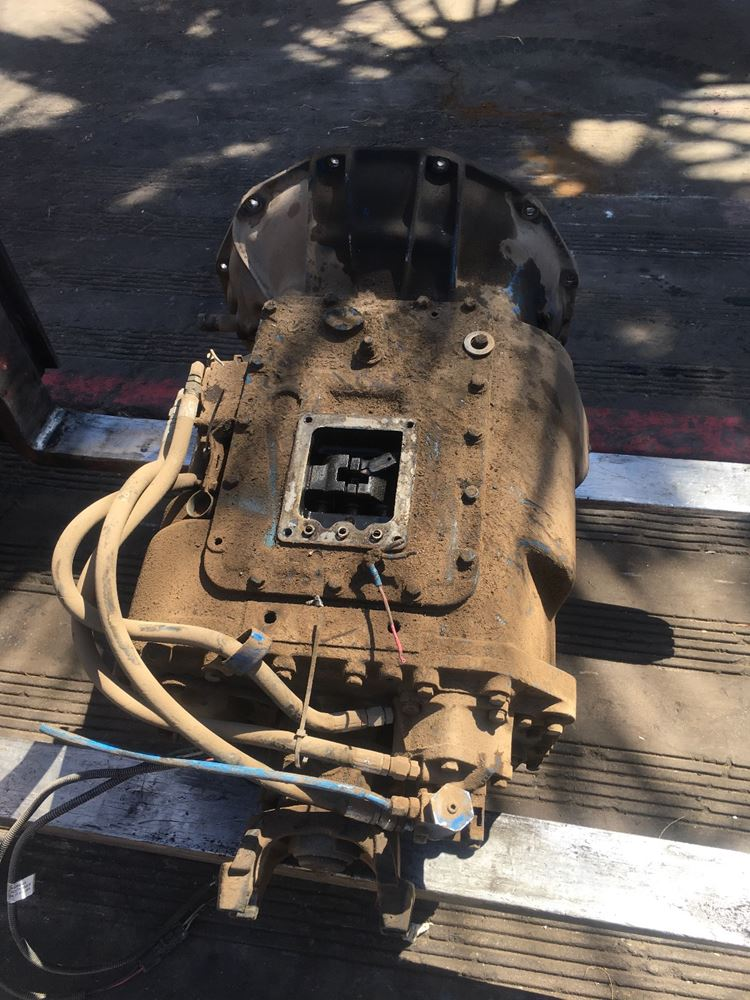 Used Parts for 1993 FREIGHTLINER FLD11264 ST for sale-59028381