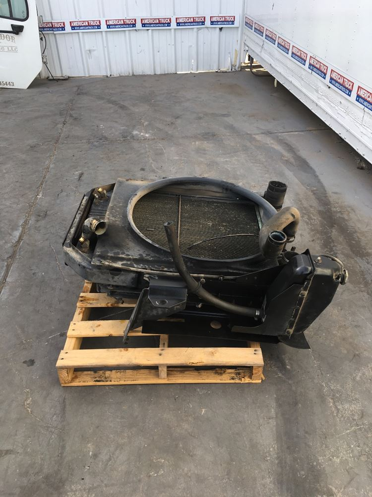 Used A/C Condensors for 1994 INTERNATIONAL 4900 for sale-59008001