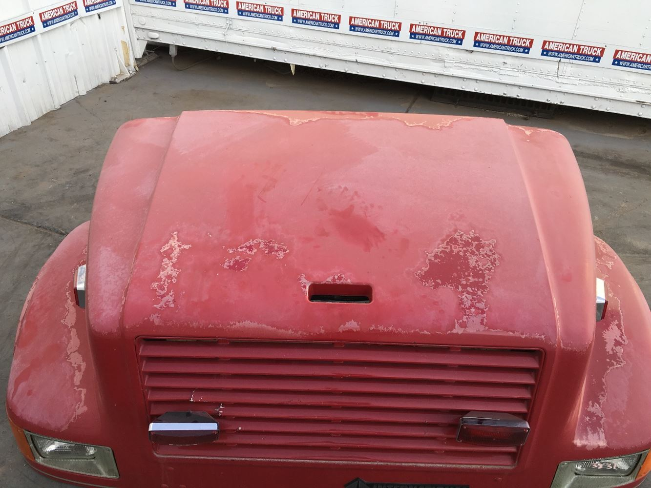 Used Parts for 1994 INTERNATIONAL 4900 for sale-59044954