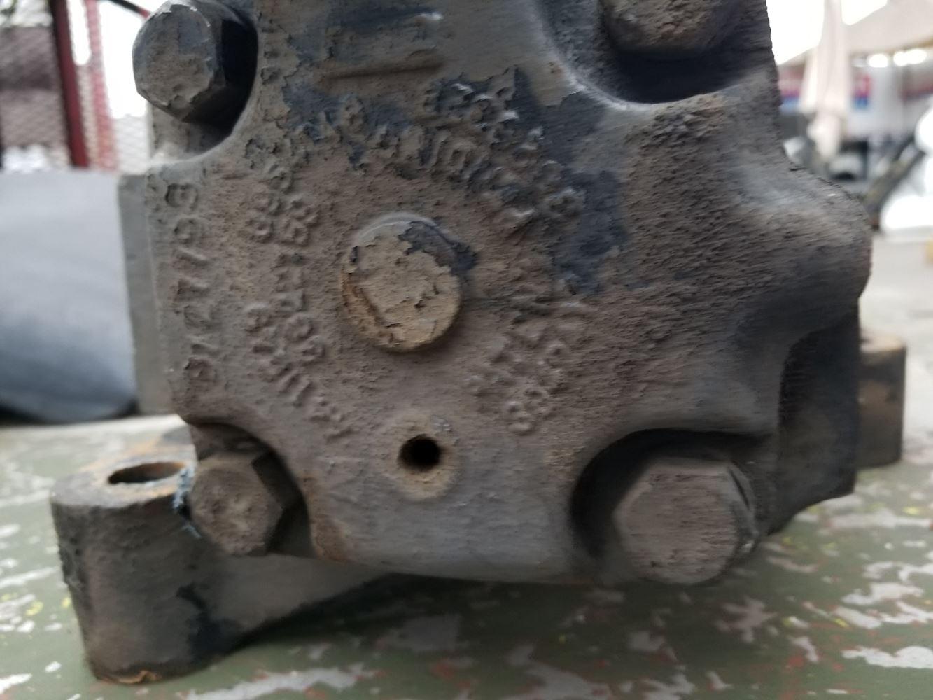 Used Steering & Steering Parts - Steering Gears for 1994 INTERNATIONAL 8200 for sale-59048667