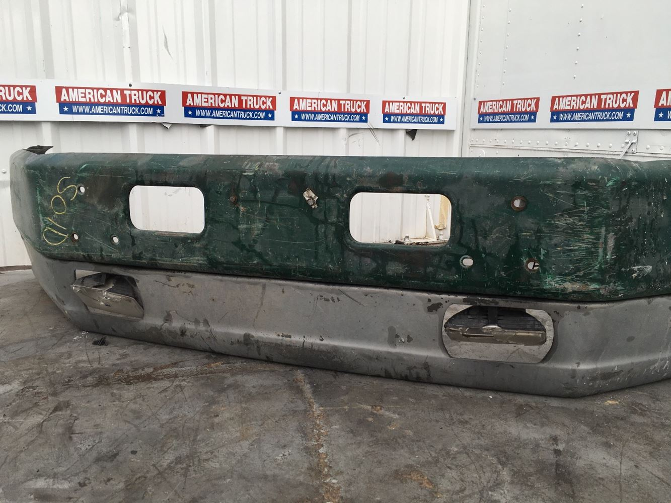 Used Parts for 1995 Ford LA9000 AERO MAX 106 for sale-59045116