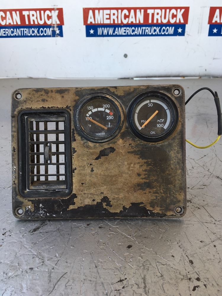 Interior Misc Parts | New and Used Parts | American Truck ...