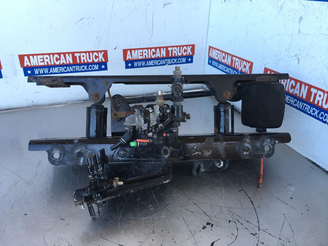 Stock Sv 1035 17 Suspension Misc Parts American Truck