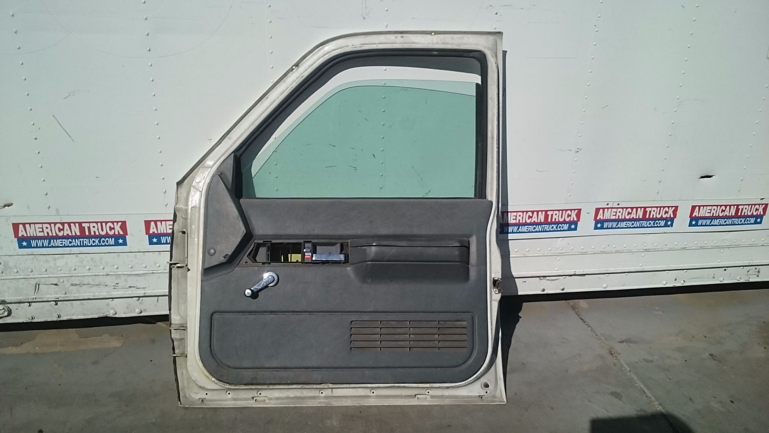 Used Parts for 1995 GMC C6500 for sale-58980927