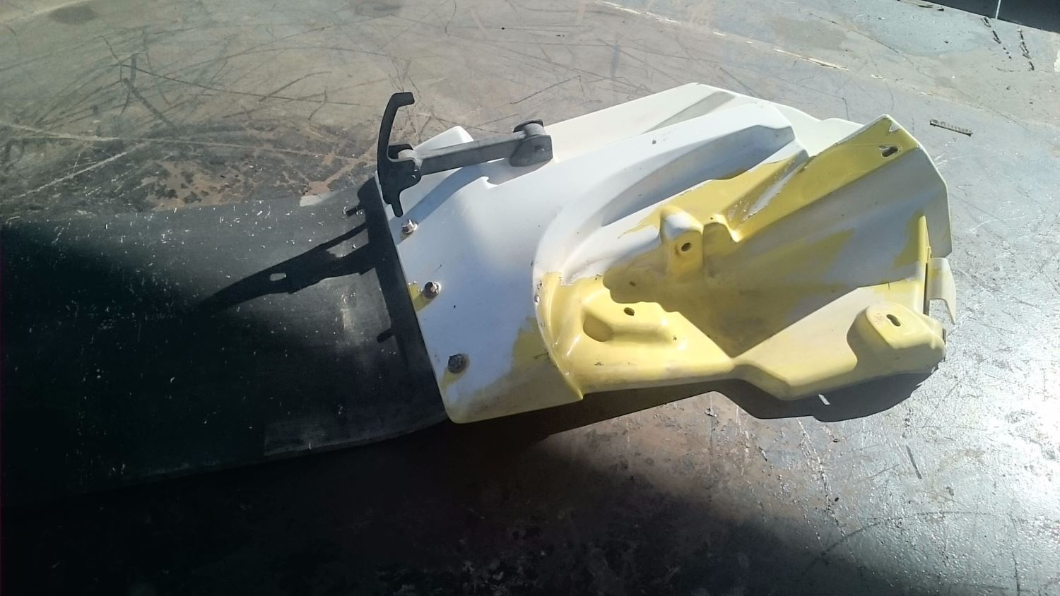 Used Parts for 1995 GMC TOPKICK for sale-58981113