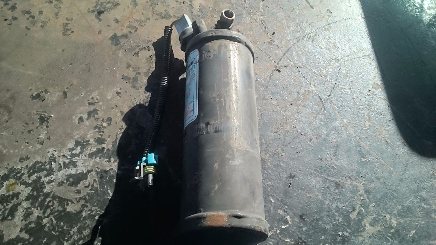 Used Miscellaneous for 1995 GMC TOPKICK for sale-59007705