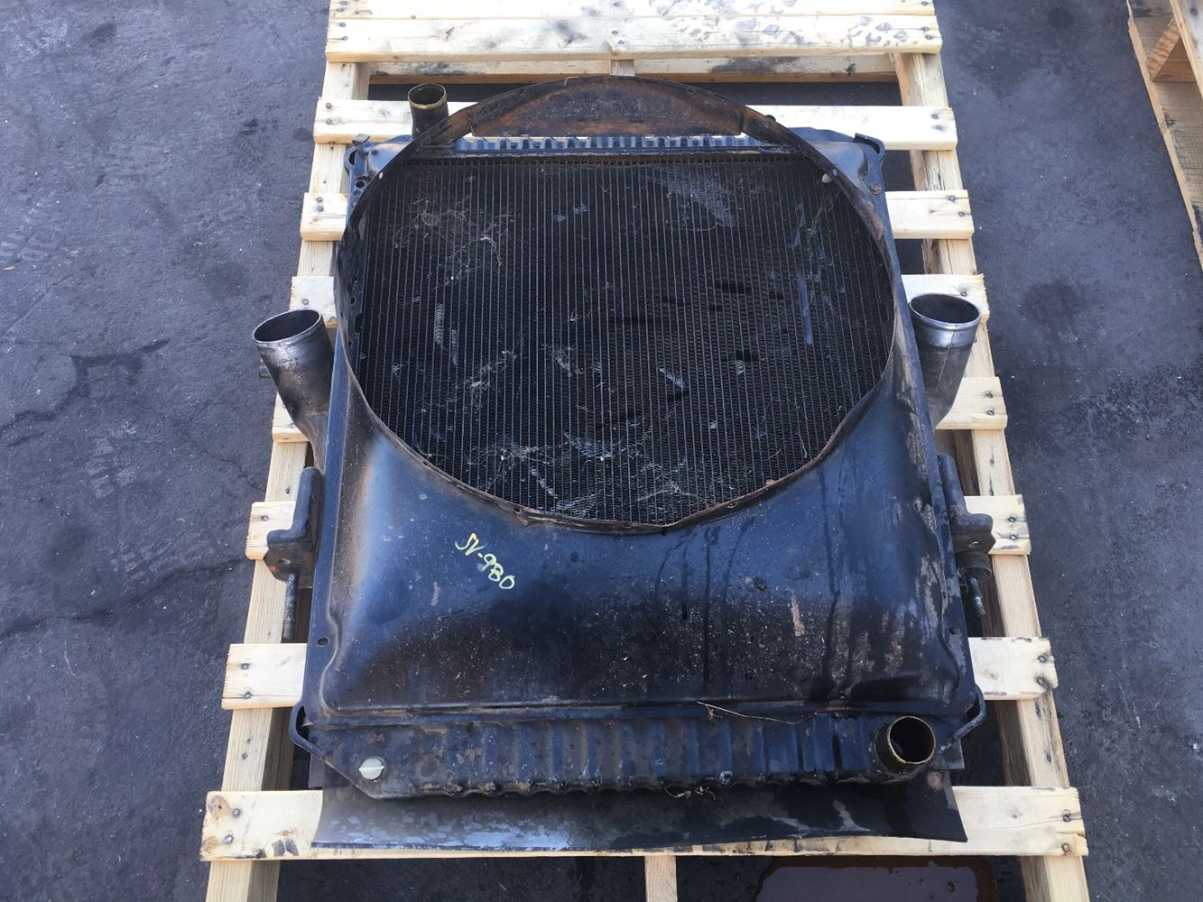 Used Parts for 1995 ISUZU NPR for sale-59045508