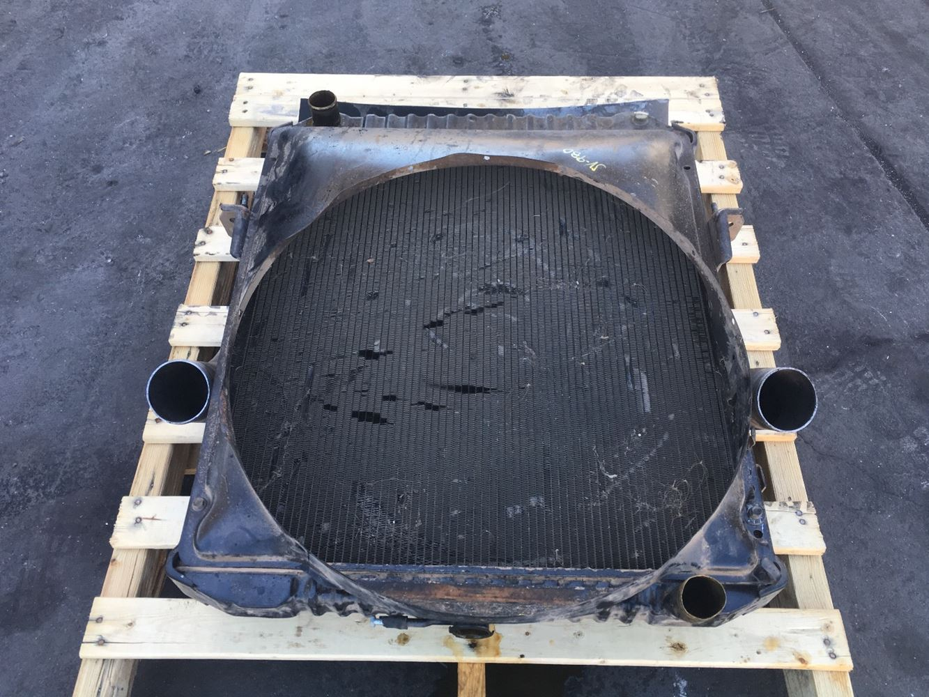 Used Parts for 1995 ISUZU NPR for sale-59045507