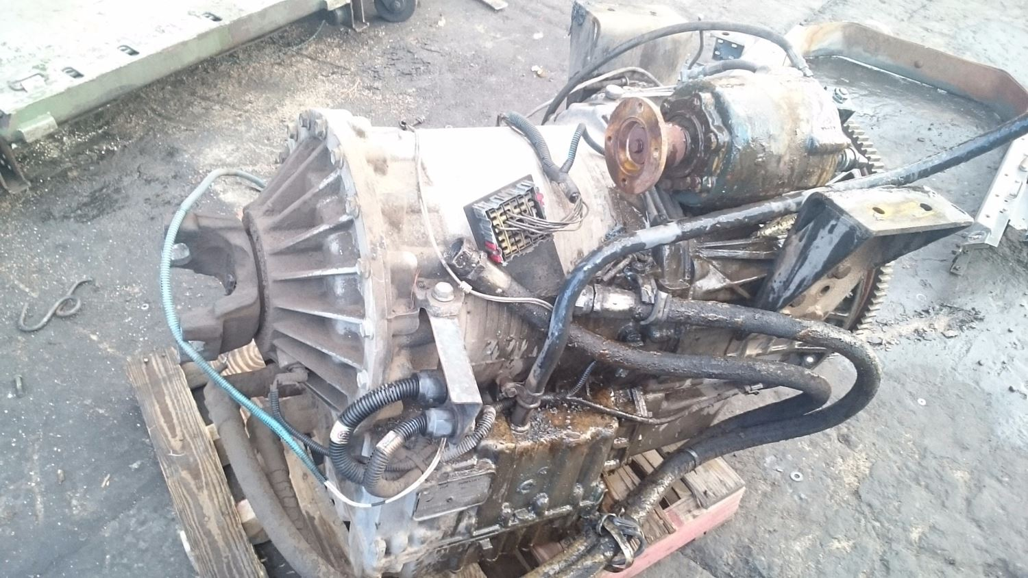 Used Parts for 1996 OTHER OTHER for sale-59007771