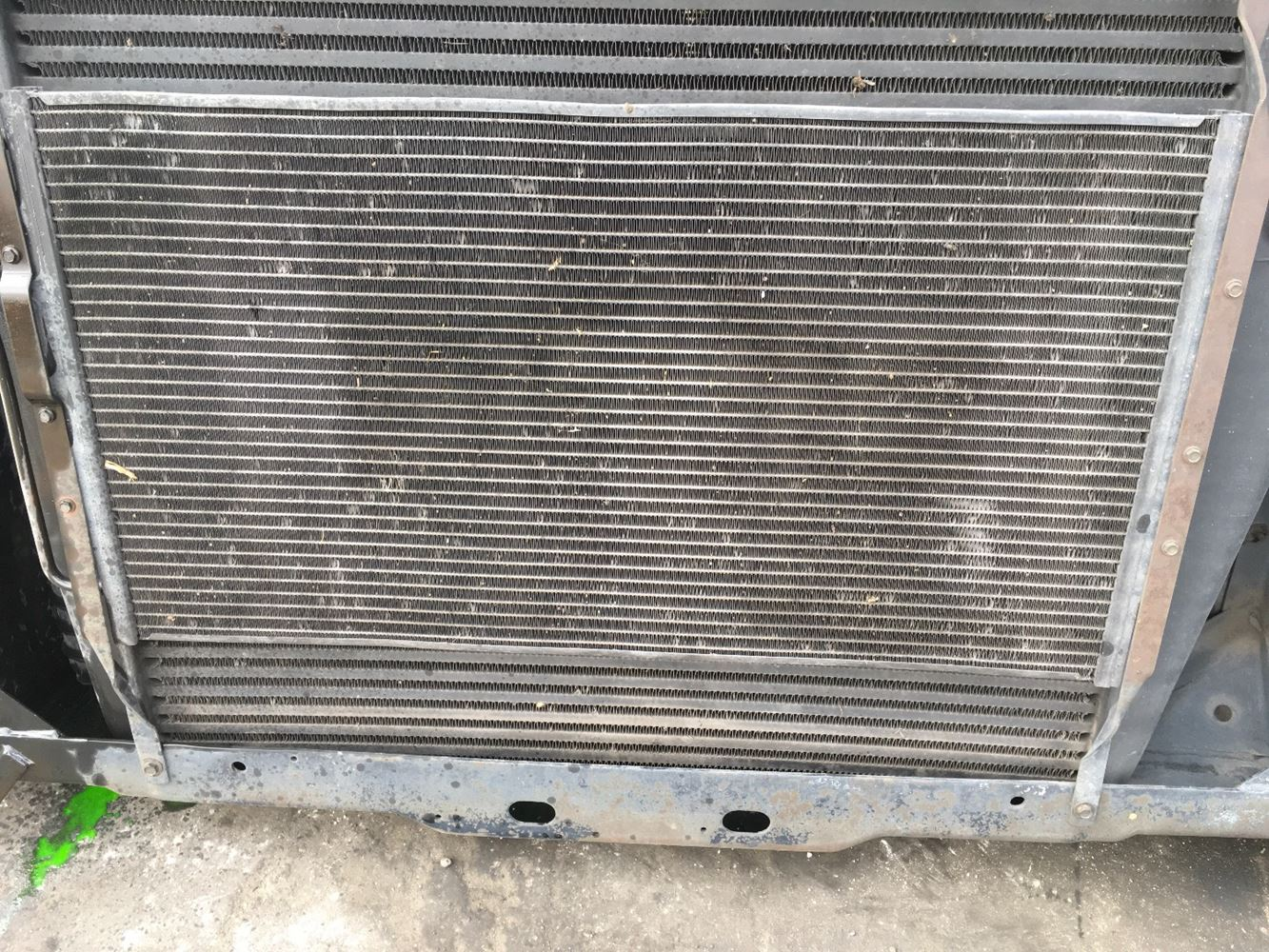 Used A/C Condensors for 1996 GMC C7000 TOPKICK for sale-58981815