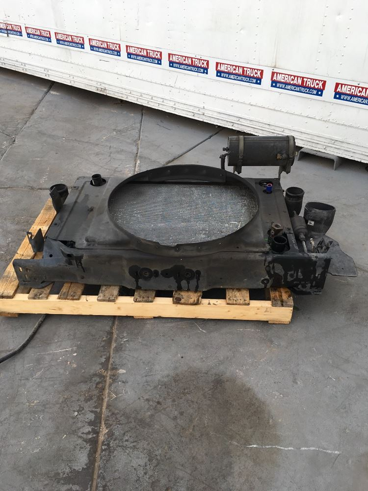 Used Parts for 1996 GMC C7000 TOPKICK for sale-59045368