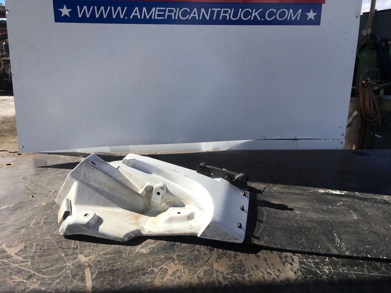 Used Parts for 1996 GMC C7000 TOPKICK for sale-59045490