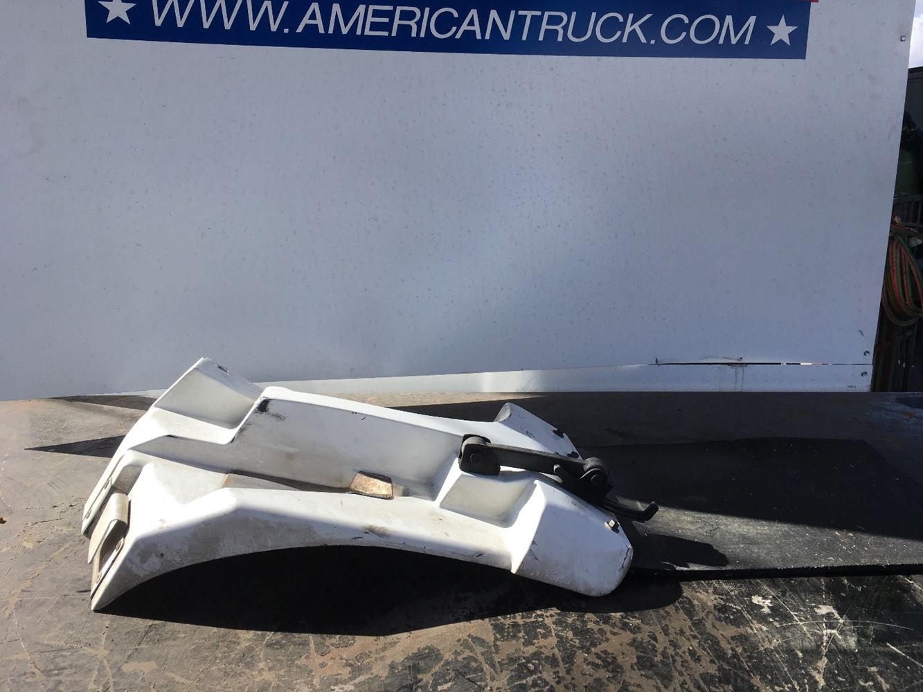 Used Parts for 1996 GMC C7000 TOPKICK for sale-58981942