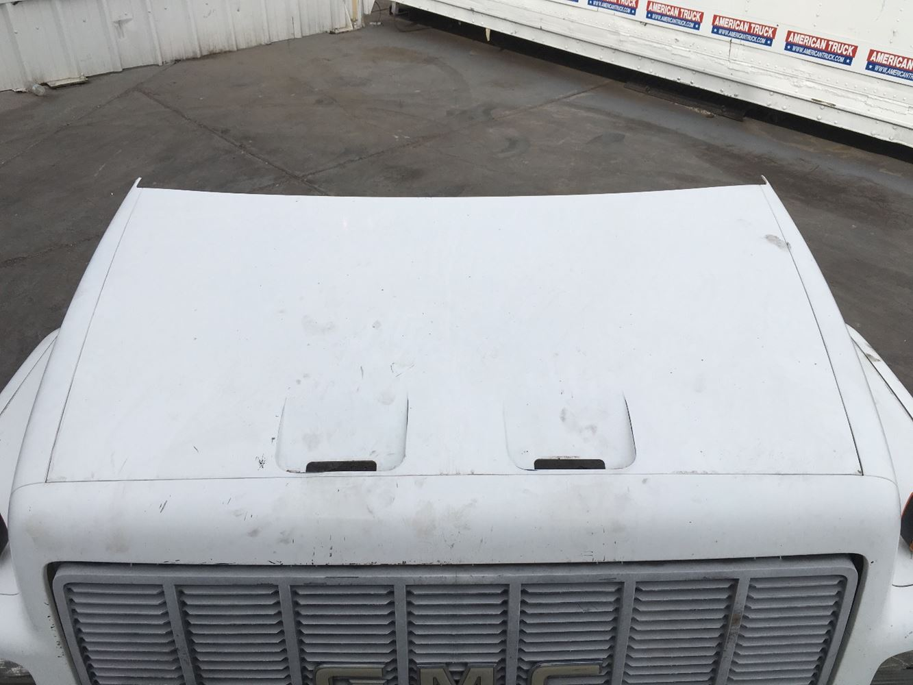 Used Parts for 1996 GMC C7000 TOPKICK for sale-59045357
