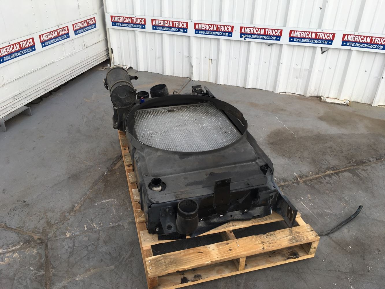 Used Parts for 1996 GMC C7000 TOPKICK for sale-58981817