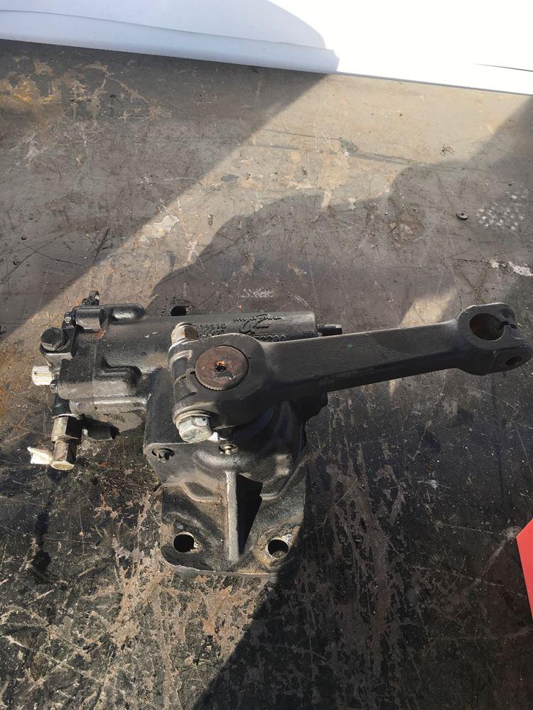 Used Steering & Steering Parts - Steering Gears for 1996 MACK CH 613 for sale-59045349