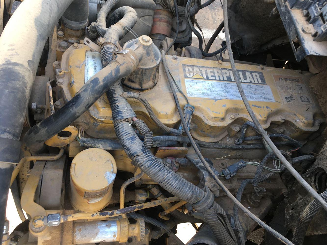 Core Parts for 1998 CHEVROLET C6500 for sale-59028347