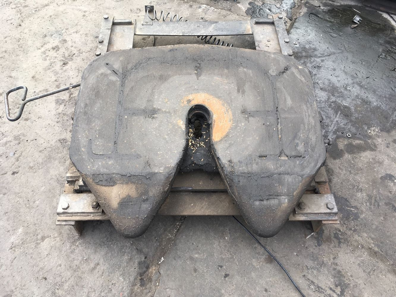 Used Parts for 1998 FREIGHTLINER CENTURY CLASS 120 for sale-59008054