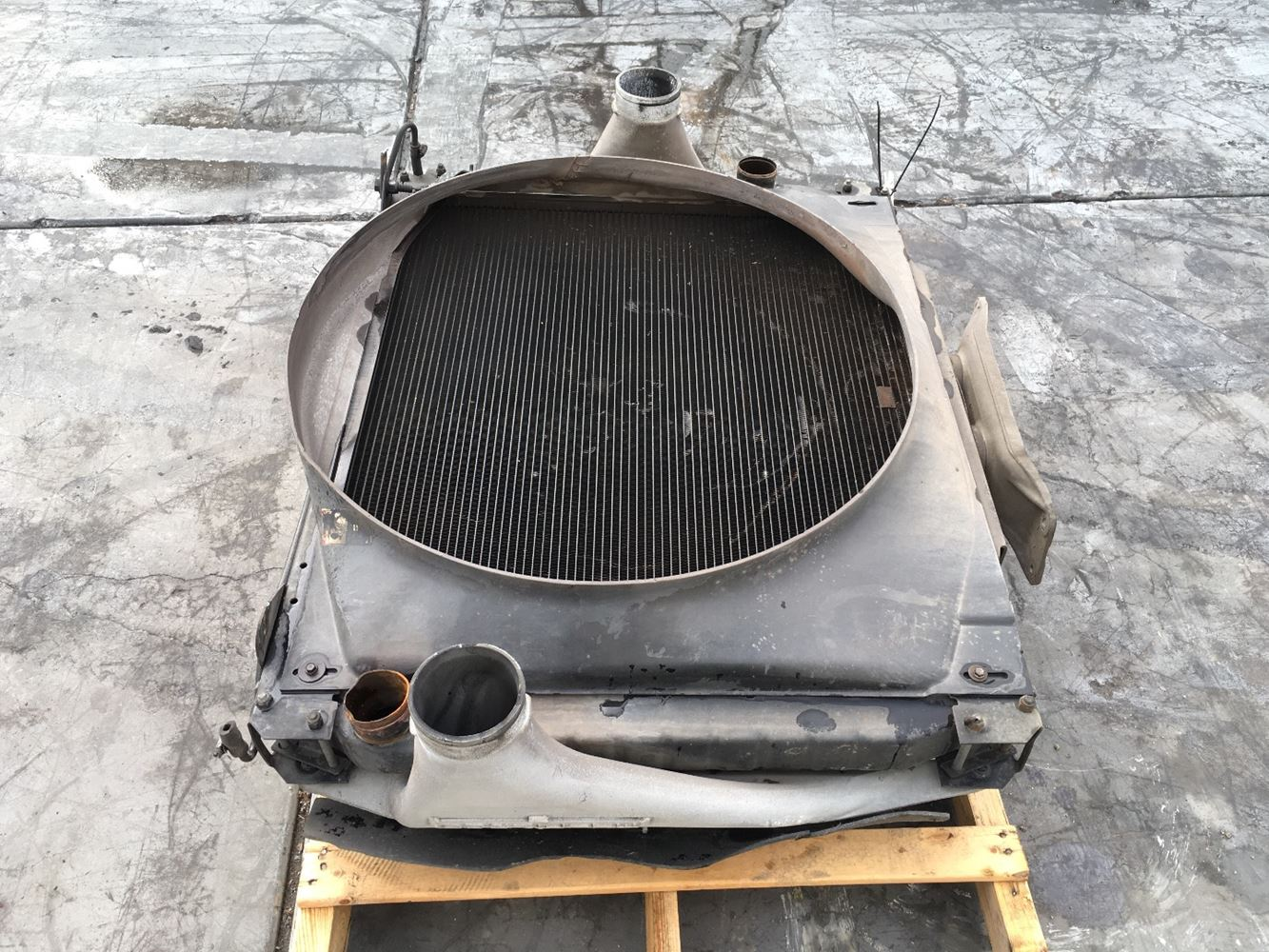 Used Parts for 1998 FREIGHTLINER CENTURY CLASS 120 for sale-59045009