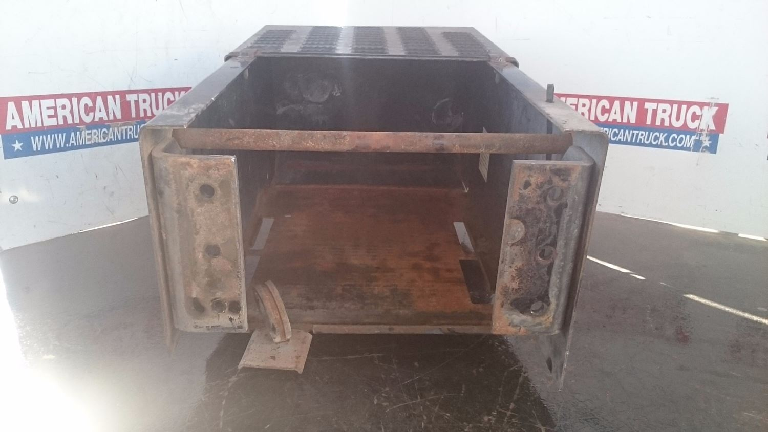 Used Parts for 1998 GMC C6500 for sale-59044676