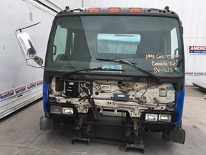 1998 gmc t7500 cabs (stock #sv-1613-2) part image